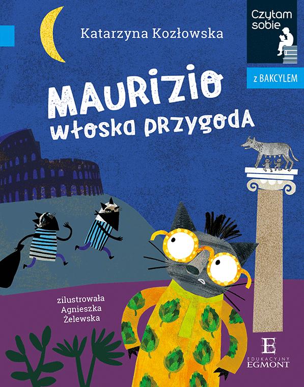 maurizio-włoska-przygoda