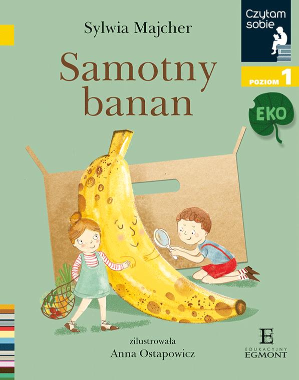 samotny-banan