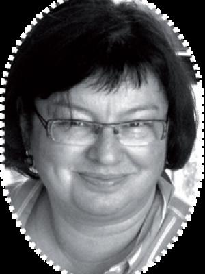 Anna Sędziwy