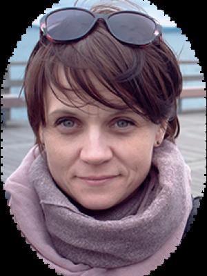 Marzka Dobrowolska