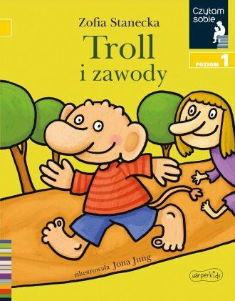 Troll_i_zawody_Czytamsobie