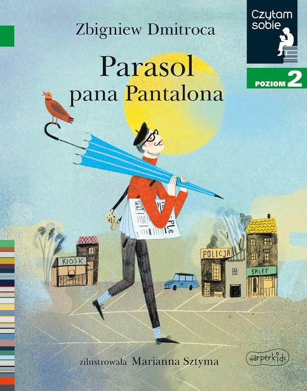 Parasol_pana_Pantalona_Czytamsobie