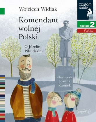 Komendant_wolnej_Polski_Czytamsobie