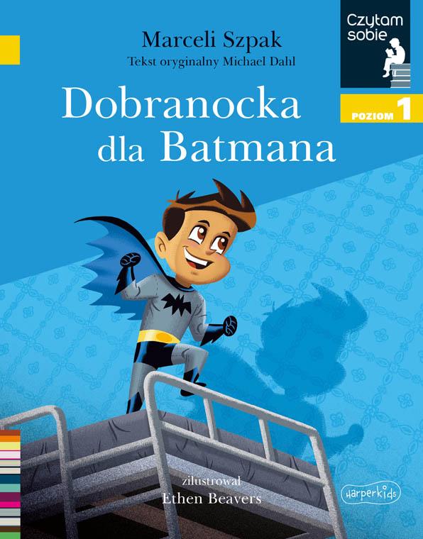 okladka_Dobranocka_dla_Batmana