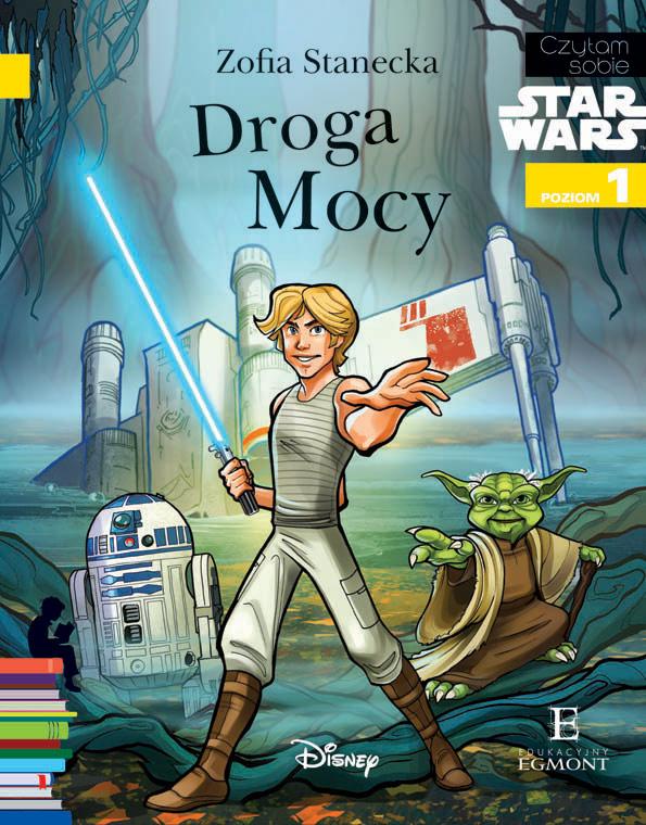 okladka_Droga_Mocy_Star_Wars