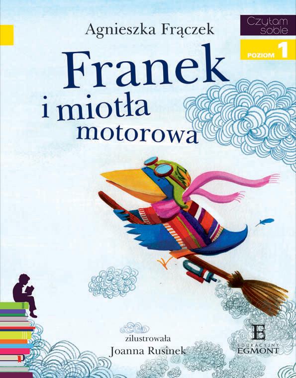 okladka_Franek_i_miotla_motorowa