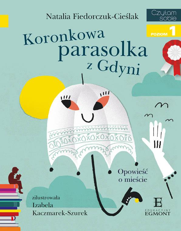okladka_Koronkowa_parasolka_z_Gdyni