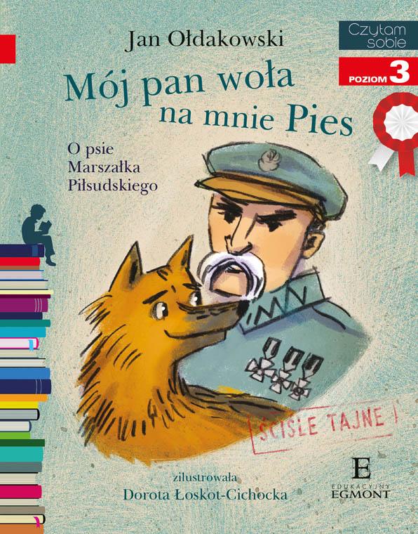 okladka_Moj_pan_wola_na_mnie_Pies