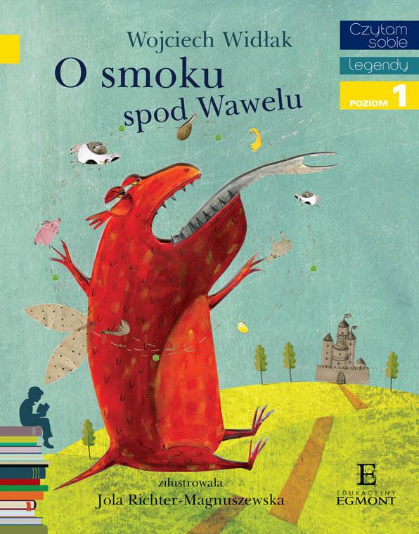 okladka_O_smoku_spod_Wawelu