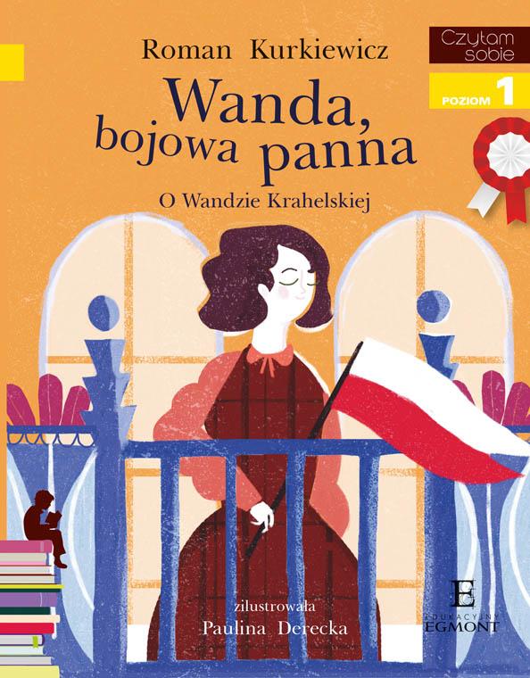 okladka_Wanda_bojowa_panna